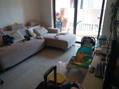 中海看花园的三房,非常安静,户型方正,诚心出租-深圳中海锦城租房