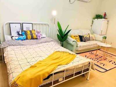 信和爱琴居南精装1室1厅,诚心出租-深圳信和爱琴居租房
