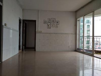 富好城一期南北普装3室1厅-广州富好城一期租房