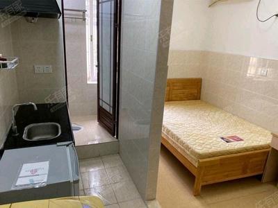 精装单身公寓-珠海新市花园租房
