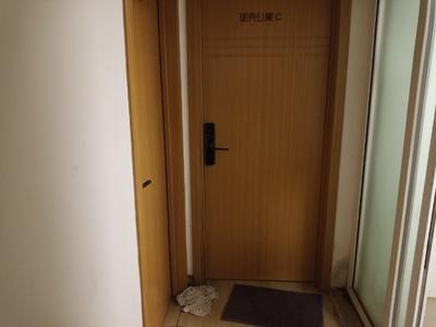 尚书苑高层两房,大阳台通透采光好-深圳尚书苑二手房