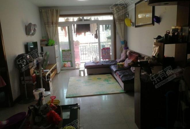 鸿昌花园客厅-1