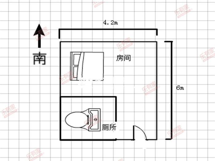 海景村户型图