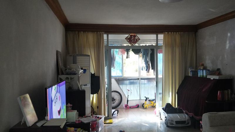 天海花园视频看房