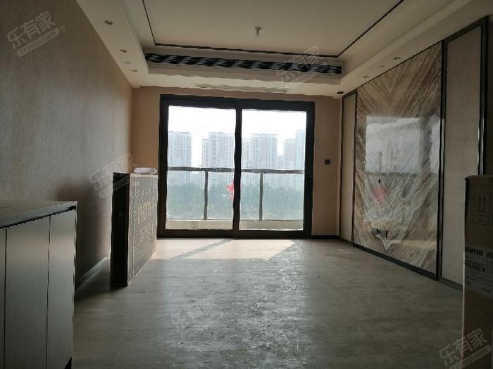 龙光玖龙台客厅-1