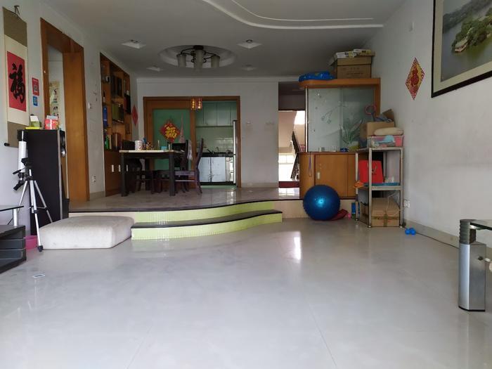 金宝创业家园客厅-2