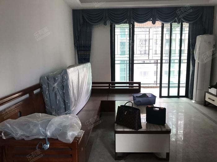 雅丽豪庭客厅-2