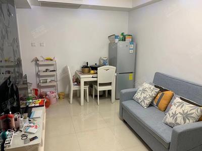 港澳8号精装公寓出租,自住都非常合适,近地铁,新装修-深圳港澳8号租房