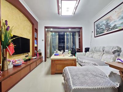 柠檬时代精装3房出售,总价低,满2年税少,高楼层,先到先得-深圳富民阁(柠檬时代)二手房