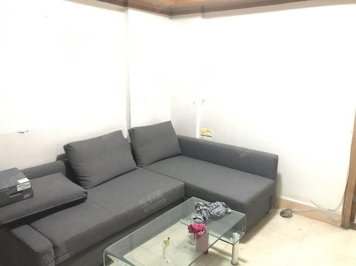 绿佳花园客厅-1