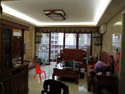 和成精装四房,业主诚心出售-深圳和成世纪名园二手房