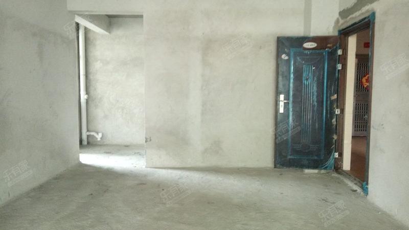 水禾园三期客厅-1