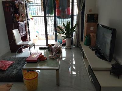港铁天颂精装三房,安静看花园,家私全齐,看房方便-深圳港铁天颂二期租房