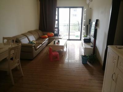观澜碧桂园西普装2室2厅82.21m²-东莞观澜碧桂园二手房