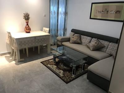港澳8号精装公寓出售,投资自住都非常合适,近地铁,新装修。-深圳港澳8号二手房