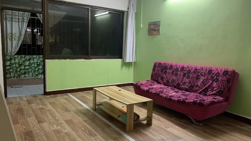 珠殿苑客厅-1