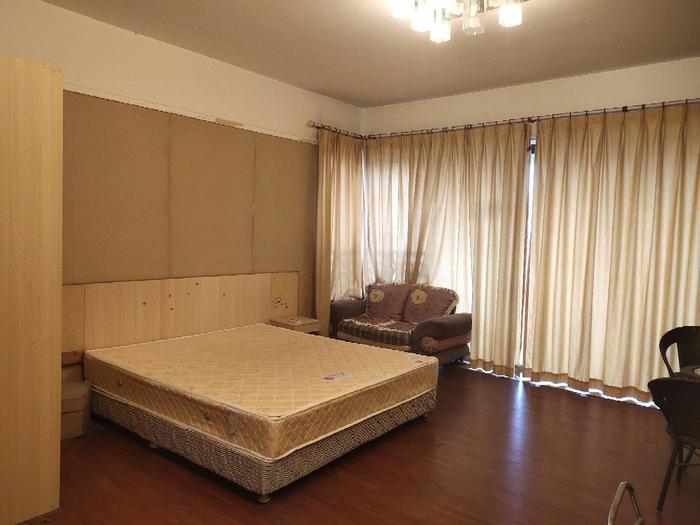 乔邦国际公寓居室-1