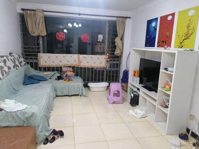 4号线龙华站旁,优品建筑花园中间两室,诚心出租-深圳优品建筑租房