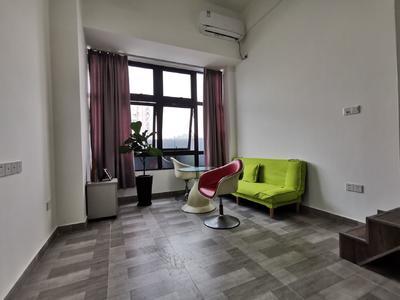 摩根国际精装复式公寓,成熟商圈,购物方便。-江门御峰雅苑租房