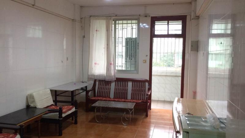 竹苑新村客厅-2