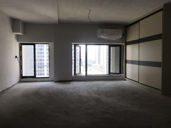 越秀-星汇名庭公寓居室-1