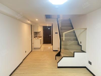 红山地铁口正规复式出售-深圳龙光玖钻二手房