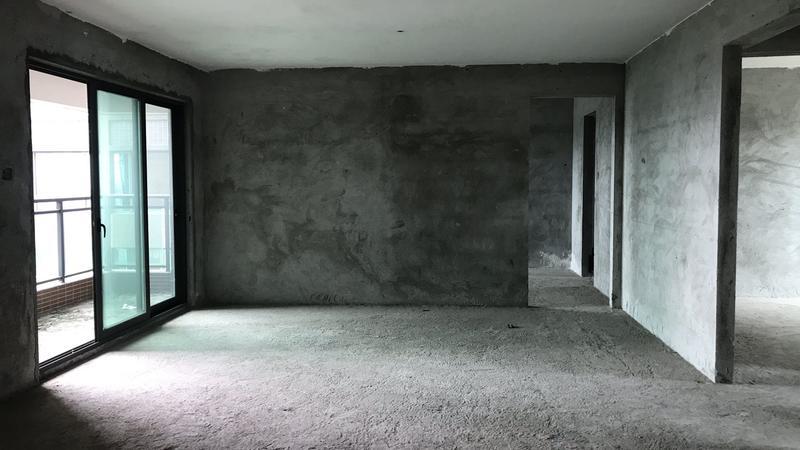 海伦湾(中山)客厅-2