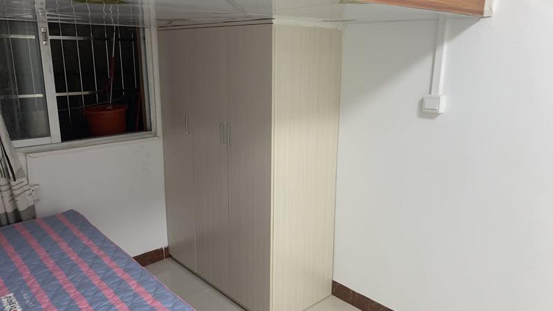 同福中路小区1室1厅1卫26.26㎡