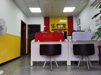 七十年产权一楼旺铺诚心出售-深圳南岭花园二手房