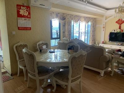 德意名居南北精装3室2厅89.21m²-深圳德意名居租房