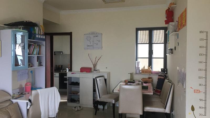 碧桂园豪庭客厅-1