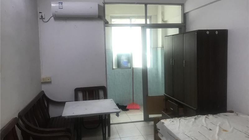 南旺小区居室-1