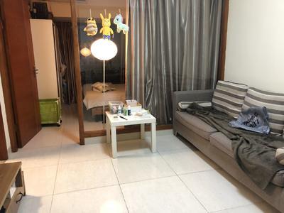 近地铁口,交通便利,安静舒适-深圳南园枫叶公寓租房