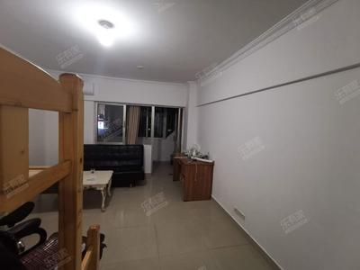 看房方便,满五年红本在手,诚意出售,风水好房-深圳赛格工业区二手房