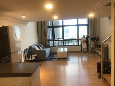 碧桂园领域,精装复式3房,业主诚意出售,看房方便-深圳碧桂园领寓二手房