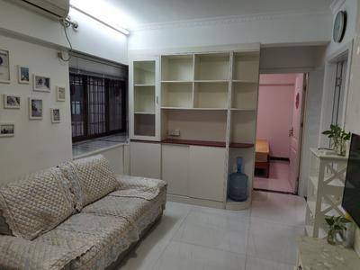 正规两房,电梯房,精装修。-深圳名城国际广场租房