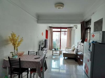 名城国际广场,居家装修,户型方正-深圳名城国际广场租房