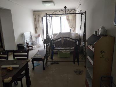 富好城一期西南普装3室2厅-广州富好城一期租房