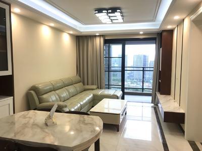 业主新装修出租,看房需要提前联系,使用率超.高户型。-深圳光明1号租房
