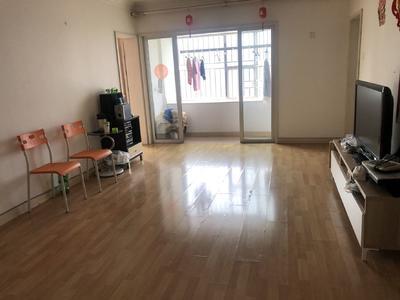 银泰苑2房,实用率高,通风好-深圳银泰苑租房
