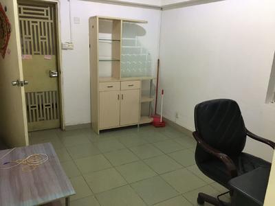 名城国际精装一房一厅-深圳名城国际广场租房