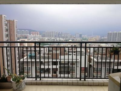 米兰阳光精装保养非常好的房子-中山米兰阳光租房