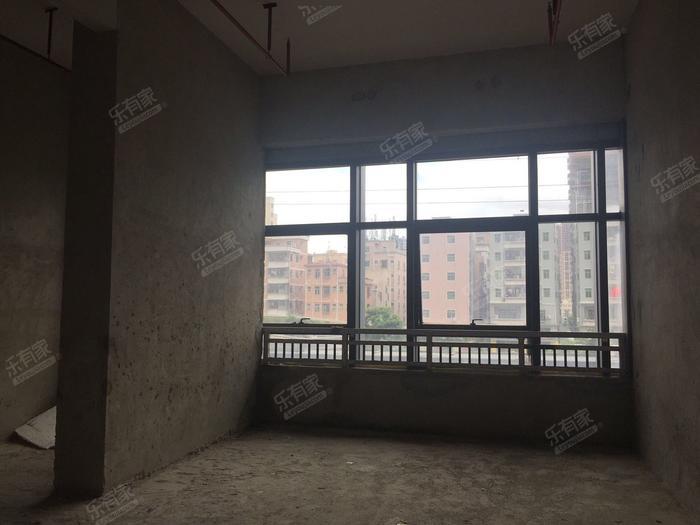 峰荟时代科技中心居室-1