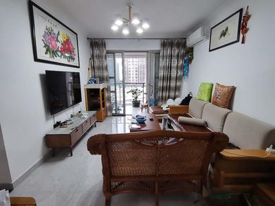 阳光海大2房,户型方正,居住舒适-深圳阳光海湾花园租房