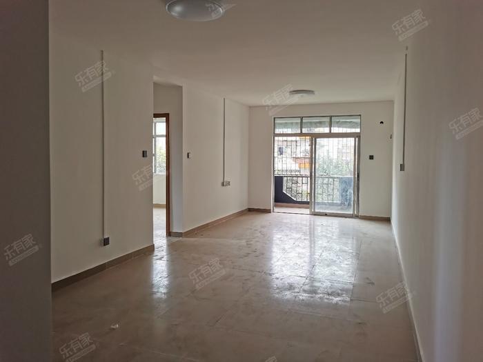 黄金台宿舍客厅-1