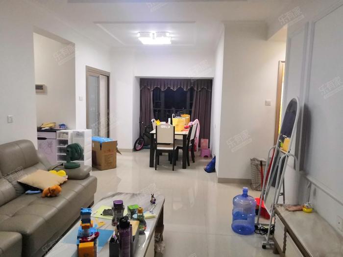 松河瑞园客厅-2