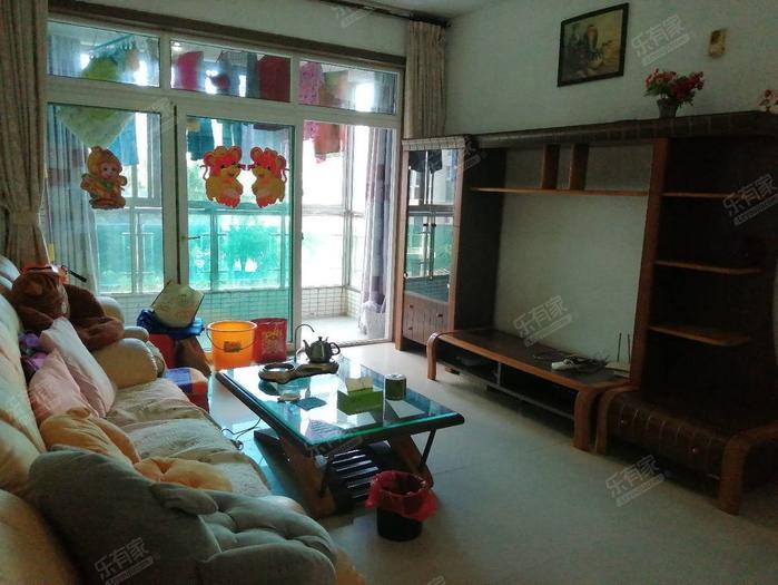 金色九洲客厅-1
