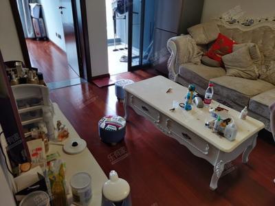 星河传奇三期精装一房,客厅出阳台,上等材料装修-深圳星河传奇花园三期二手房