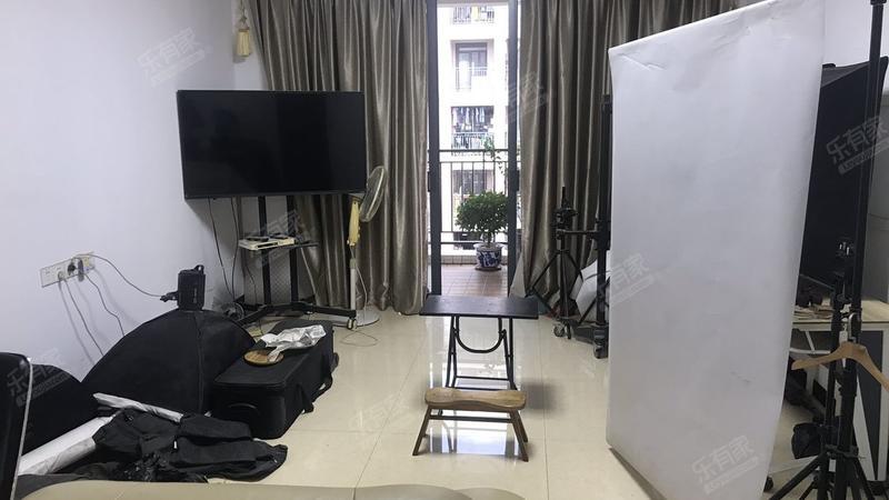 大信新家园客厅-1