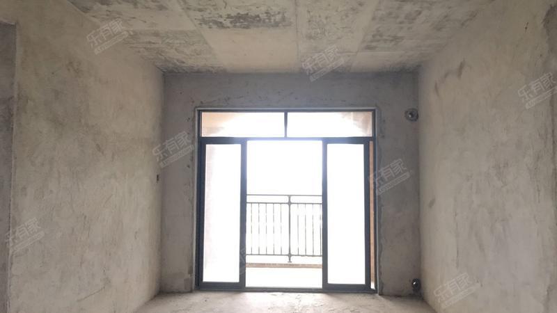 东方玫瑰园客厅-1